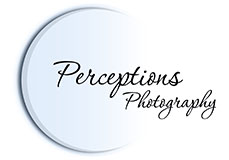 Perceptions Photography, Middletown, CT,  Moon Logo